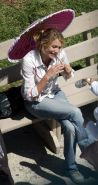 Cameron Diaz show thong in public and naked pool pictures
