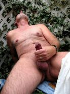 Hairy bear bfs posing and jerking off cock gallery 20