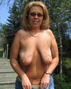 amateur grannies showing off their big boobs #67197367