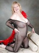 amateur grannies showing off their big boobs #67197375