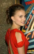 Natalie Portman hottest ass and exposed tits