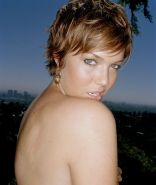 Mandy Moore in very hot Esquire Magazine photoshoot