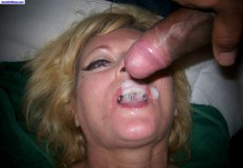 Amateur housewife blowjobs #74516997