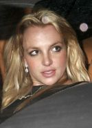 Britney Spears public nude pussy upskirts