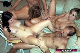 all anal swinger party amateur