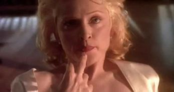Madonna get fucking very hard and exposing her huge boobs