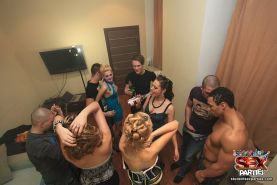 Student orgy with drunk girls