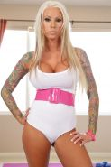 Lolly Ink gets fucked in her sexy retro outfit