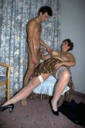 Old Babes, Moms and Milfs, Mature Women and Senior Ladies in action at Kinky Mat #73090415