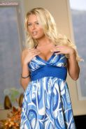 Curvy Beauty Riley Evan Strips