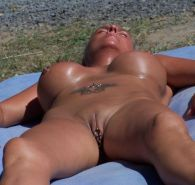extremely pierced amateur matures
