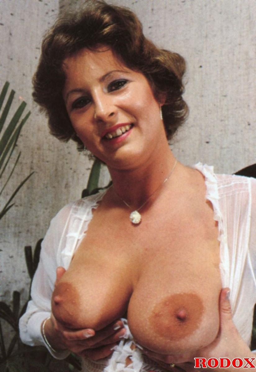 Vintage gloryhole anal orgy in retro pics #68633881