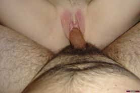 Busty amateur MILFs in homemade sex