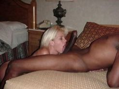 Interracial Teen Girlfreinds taking black cock