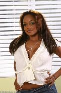hawtness is a foxy black mature girl with a junky trunk