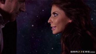Stacked babe Madison Ivy banged in a Doctor Who Parody