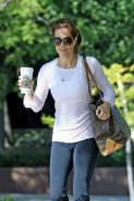 Brooke Burke cameltoe and perfect milf body