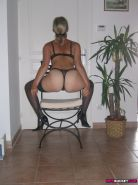 Mature amateur wife naked