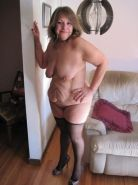 Lingerie and hot mature moms