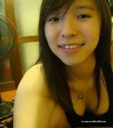 Chinese teen cutie's kinky nude pictures with her BF
