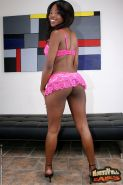 Booty Full Babes - Bootilicious black babes go for hardcore sex. Big booty ebony