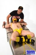 Jordan Foster In Kinky Gay Action
