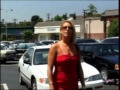 Hot mature blonde milf hardcore sex
