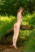 "MPL Studios Presents Anya in ""Frolic Forest"""