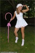 Costume Teen Little Bo Peep