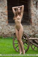 Pictures of Eufrat nude on the farm