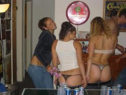 Pictures of hot amateur lesbian lovers in kinky parties