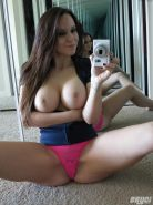 Bryci shares some juicy and super hot selfshot pics with you