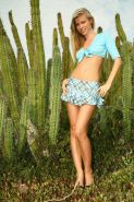 Pictures of teen girl Marketa 4 You showing off her perfect body