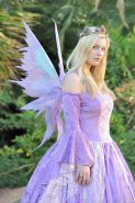 Pictures of Danielle FTV dressed as your fantasy fairy