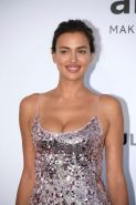 Irina Shayk Continues To Impress With Her Tits